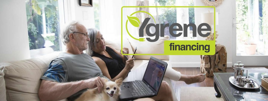 Ygrene Home Improvement Financing