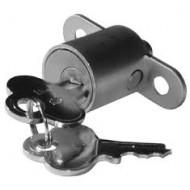 CF Accordion Shutter Lock