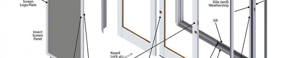 Window & Door Parts