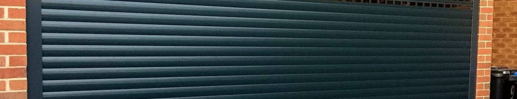 Security Shutter Systems